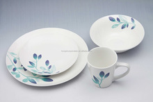 wholesale germany dinner set porcelain made in china