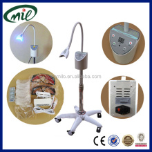 Mobile dental teeth bleaching whitening machine MD666 teeth whitening unit