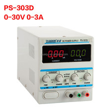 Adjustable power supply PS-303D DC power supply 30V 3A linear power supply