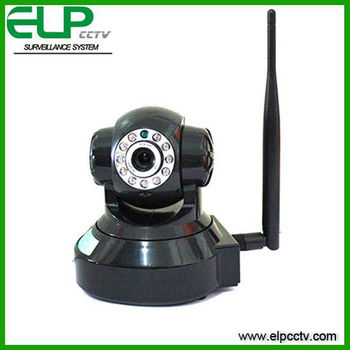 wireless robot camerea in security & protection megapixel network wifi ip camera ELP-IP5110W