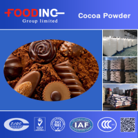 ISO Certificated Organic Cocoa Powder