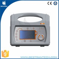BT-JX100D China manufacturer CE ISO patients hospital transport pediatric and adult ambulance ventilator