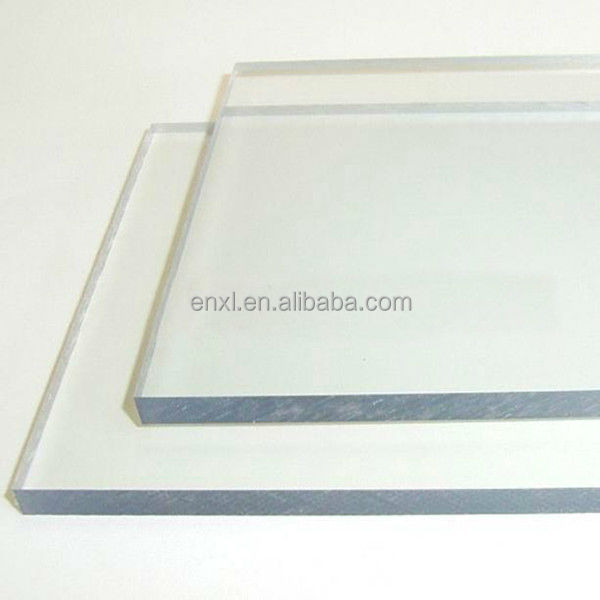 Anti Static Acrylic Board ESD PMMA Sheet Engineering Plastic