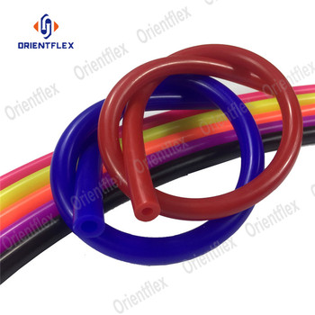 High quality cheap silicone tubes chinese supplier