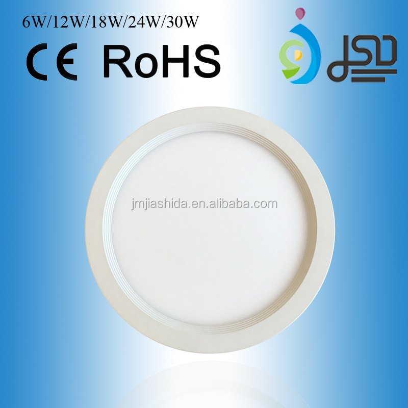 2017 12w hot sell Surface mounted open installation led cob <strong>downlight</strong>