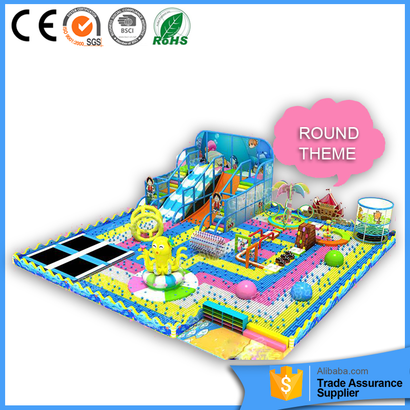 Europe playsets for toddlers indoor gameground