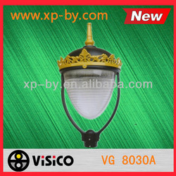 VISICO VG8030A mango trees for sale High-quality Aluminum Outdoor Garden Lights