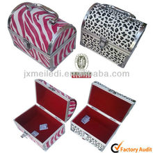 MLD-CC129 Latest fashional cosmetic vanity case Nail Beauty box Make-up cases