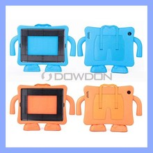 Drop-proof Case Stand with Handle for iPad 2 3 4 EVA Foam Cover