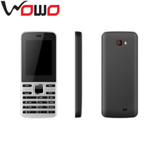 S9 Cheap Feature Mobile Phone 2.4Inch Dual Sim 2G Mobile Phone OEM Factory Cellphone