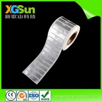 UHF Adhensive Paper Roll RFID Sticker for Luggage Tracking
