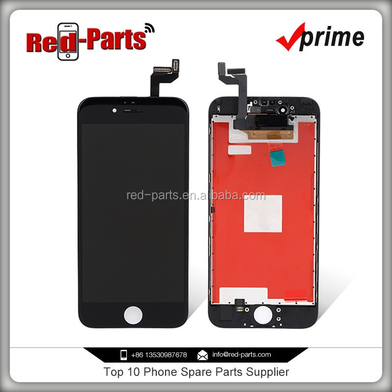 Manufacturer complete solution provider lcd touch screen digitizer assembly for iphone 6s