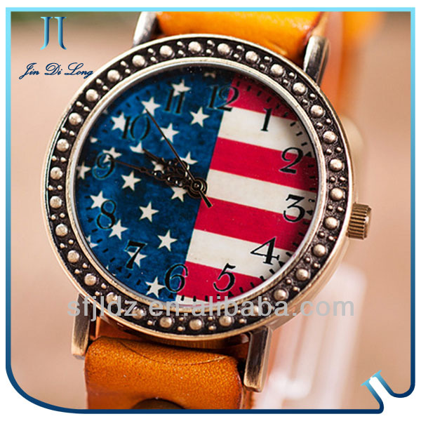 Magnetic bracelet watch women fashion g-shors watch