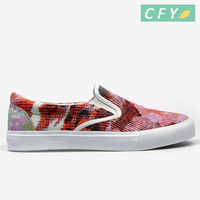 2018 New syle women casual shoes with special design
