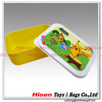 Polypropylene Microwave Food Container