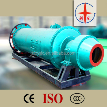 low price good quality energy-saving ball mill for copper ore