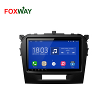 android car multimedia system for Suzuki Vitara hd touch screen