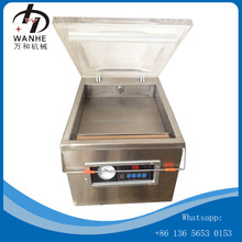 CE table top automatic DZ-300/PD DZ260 stainless steel food rice tea vacuum sealing packing machine commercial jar vacuum sealer