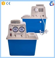 Lab Mini Hand Operated Vacuum Pump
