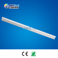 1200mm t8 LED tube CE RoHS listed 4ft LED tube for 18W 4 feet fluorescent replacement www red tube com