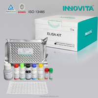 ISO 13485 Approved Diagnostic ELISA Kits