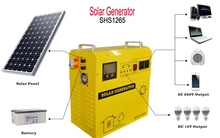 Attractive design 2020 home off grid solar system power