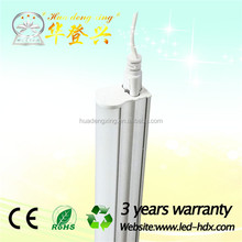 2014 Hot Sale Warranty 3 Years samsung 5730 t8 tube led