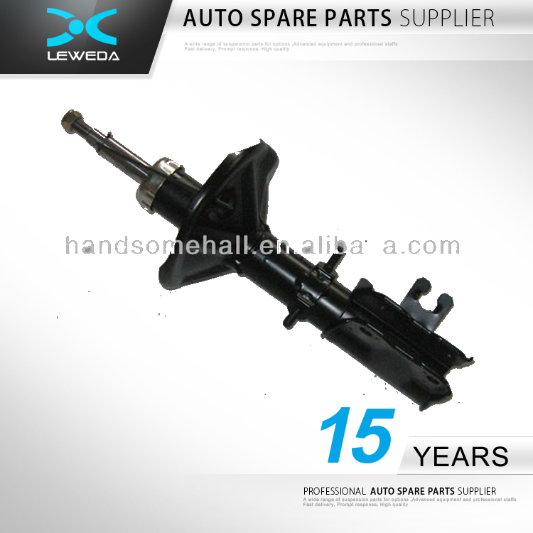 japanese shock absorber for mitsubishi lancer