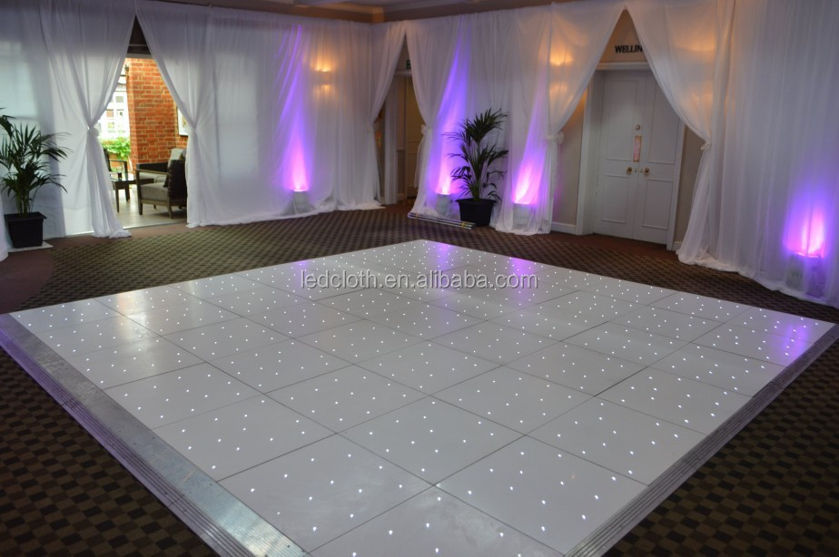 Portable Dance Floor With Lights : Portable buy disco light up led dance floor for sale