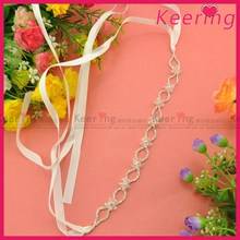 wholesale fashion bling crystal rhinestone bridal <strong>hair</strong> band <strong>accessories</strong>