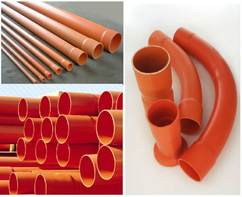 ELECTRICAL DUCTS PIPES CONDUITS ELECTRICAL PIPES ACCESSORIES CONDUITS FITTINGS