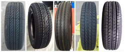 china Wholesale Radial Passenger Car Tire 215/75r15