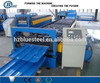 Hydraulic Chain Transmission Factory Price IBR Roof Plate Cold Roll Forming Machine
