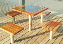 Happy Island!!High Quality Outdoor Furniture / Commercial Outdoor Patio Furniture