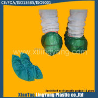 High Quality Running Disposable Non-slip Rubber Shoe Covers