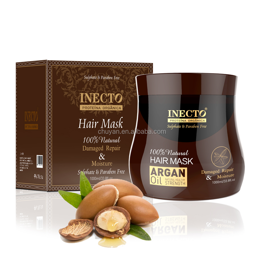 Wholesale hair mask professional hair mask with keratin and collagen