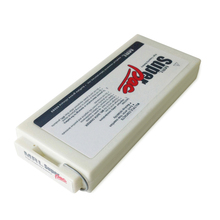 High quality 10N-4000AA model 4Ah 12V rechargeable battery for Welch Allyn defibrillator