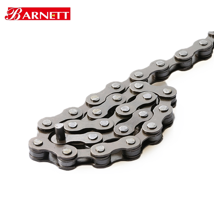 C410 <strong>1</strong>/2&quot; <strong>X</strong> <strong>1</strong>/8&quot; 116 Links Single Speed BMX Bike Bicycle Chain with Magic Buckle