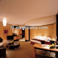 Foshan Modern Design Hotel Bedroom Sets