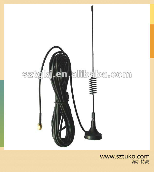 (Manufactory)Indoor Digital car antenna for TV/DTV antenna