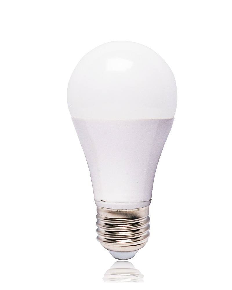 High efficiency 100lm/w cool light 4000k led bulb parts