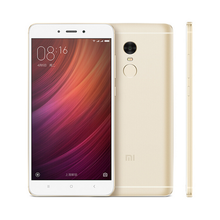 Xiaomi Redmi Note 4, 3GB+32GB, Official Global Version , hot sale android smart phone xiaomi
