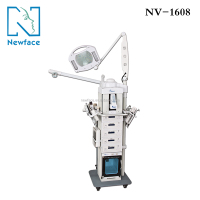 NV-1608 NOVA newface multifunctional facial beauty CE