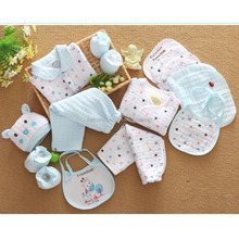 2016 newborn baby gift set /baby girls clothing sets /cheap newborn baby clothing set