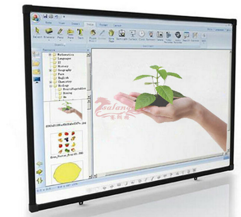 Definition Modular Classroom ~ New technology multi touch point interactive whiteboard
