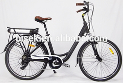 OEM Hign-end electric bicycle 700CC for street road for sale