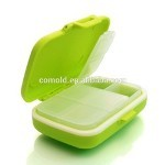 FDA Approved lunch bento box with lock