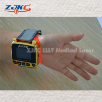 head pain relief semiconductor laser treatment instrument holmium fiber laser