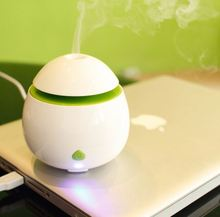 2015 china supply factory price 500ml capacity air purifier Aroma Diffuser/mist maker diffuser