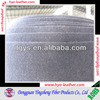 Nonwoven imitation leather for shoe making